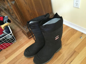 Insulated Water boots very good for winter