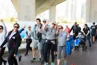 Investor's Group Walk for Alzheimer's Committee Chair