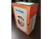Enid Blyton 3 box sets of books (£15)
