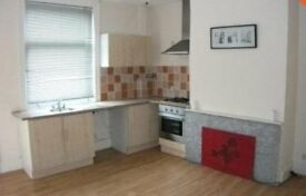 Batley 1 Bed house to let refurbished near Tesco. Close links to Motorways - No DSS - £375