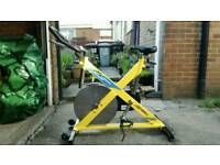 LIFE FITNESS LEMOND REVMASTER INDOOR SPINNING BIKE Commercial Gym Equipment