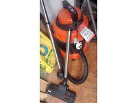 Industrial Vacuum Cleaner VAX 2000