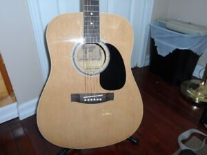 Acoustic Guitar - Dreadnought - Maestro by Gibson