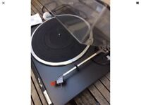 Retro Technics SL-BD21 Vintage Deck Brand New Stylus