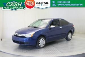 2008 Ford Focus **New Arrival**