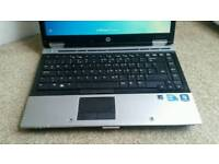 Hp Notebook intel i5 , Windows 7, Very good condition