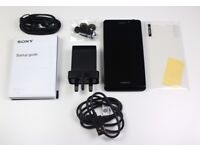 Sony Xperia T 16gb open to all networks ***BRANDNEW***100% original phone***