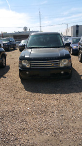 2004 range rover HSE NEED GONE ASAP