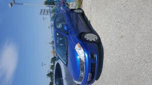 2009 Nissan Versa 1.8 S 4 door Hatchback