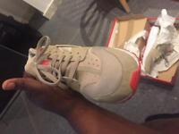 nike huaraches special edition size 7