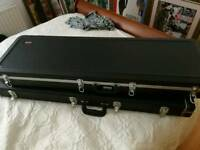 Gator bass case (NEW)