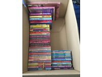 Large box of books FREE