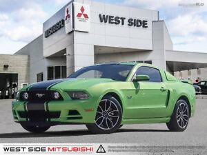 2014 Ford Mustang GT-Accident Free-One Owner-Navigation-SiriusXM