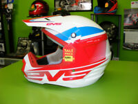 EVS - Vapor Helmet - XL at RE-GEAR Kingston Kingston Area Preview