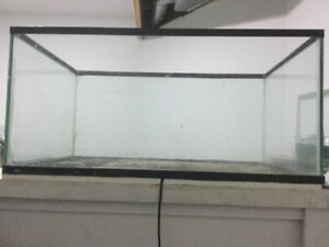 77 gall fish tank with stand $50
