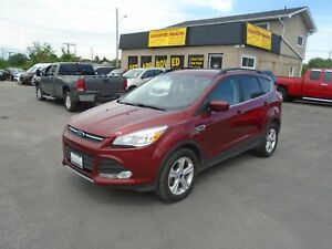 2015 Ford Escape WWW.PAULETTEAUTO.COM 96MONTH TERM! 3.69 OAC!