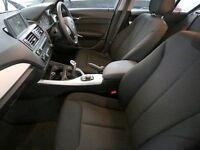 BMW 1 SERIES 2012-2013 62 PLATE