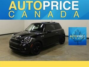 2013 Mini Hatch Cooper BAKER STREET EDTION|PANOROOF