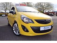 2014 (14) Vauxhall Corsa 1.2 petrol Limited Edition   Yes Cars 4 u - Portsmouth