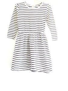 STRIPED ZIPPER DRESS $10