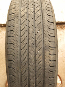 Michelin MXV4 All Season tires. Set of 4 , 205 60R16