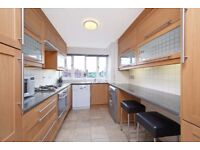 BRIGHT 1 BEDROOM FLAT WITH GYM AND POOL ACCESS.! CALL NOW!
