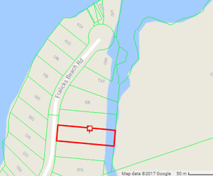 Spectacular Building Lot In Port Perry.