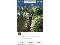 Beloved bike Jazzy Jeff stolen after rubbish year