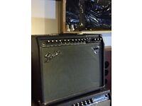 Fender Deluxe 900 guitar amp quick sale