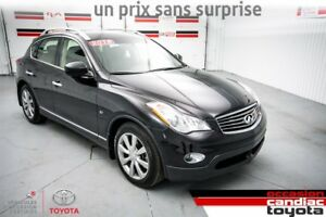 2015 Infiniti QX50 Journey * AWD **** RESERVE **** MAG *