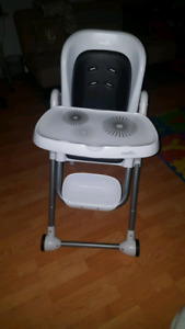 Evenflo highchair in great condition