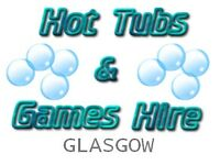 Hot Tubs & Games Hire Glasgow – Hot Tubs, Games, Sweetie Carts & more