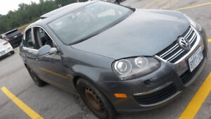 2006 Volkswagen GLI Sedan full partout!