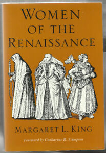 Women-of-the-Renaissance. History of Women. Excellent Book
