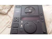 CDJ 500 mk2