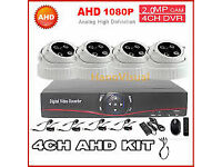cctv cameras packages new hd AHD IP