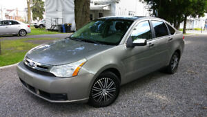 2008 Ford Focus Berline