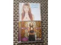 Britney Spears cds ×2