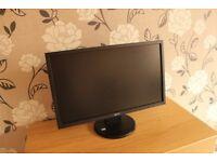 Acer V223HQ - LCD monitor - 21.5