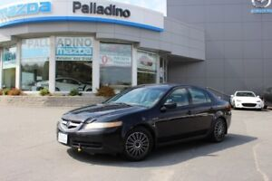 2004 Acura TL - AS TRADED UNITS