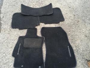 Accessoires pour Subaru Outback 2010 2011 2012 2013 2014
