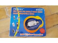 Brand New IrDA Infrared USB device – Prodigy ES620
