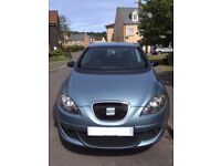 Seat Altea Reference Sport