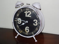 Lovely very large clock 15""