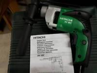 Hitachi percussion impact drill