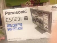 Panasonic ES500 series