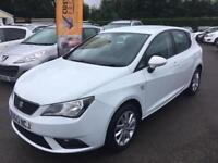 2013 Seat Ibiza 1.6 TDI CR SE 5dr