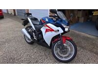 Immaculate Honda CBR 250 low miles