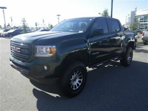 2016 GMC Canyon SLE Lifted Leather 4X4