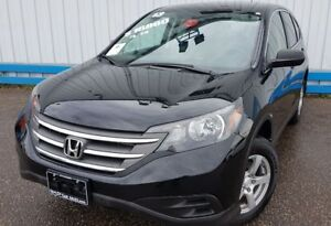 2013 Honda CR-V LX *HEATED SEATS*